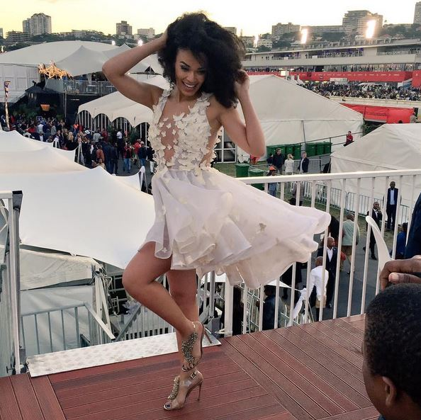 Fashion Highs And Lows At The Vodacom Durban July 2016