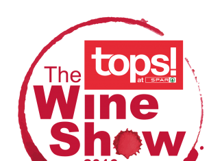 Win tickets to the TOPS at SPAR Wine Show in Pretoria