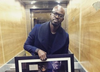 DJ Black Coffee Named Best of the Year by Apple Music