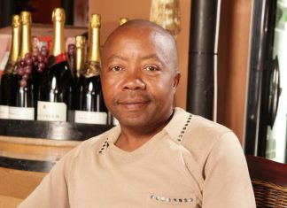 Mnikelo Mangciphu – The visionary behind the Soweto Wine and Lifestyle Festival