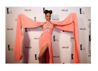 Fashion at the E! Host South Africa Reveal party