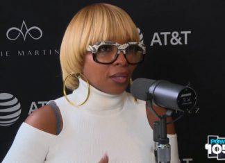 WATCH: Mary J. Blige says disrespect is the reason for her divorce