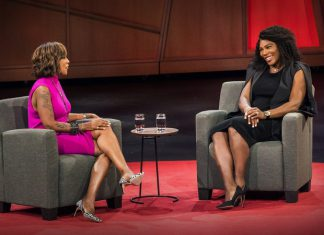 WATCH: Serena Williams talks about her fiancé, pregnancy and tennis career