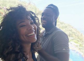 Gabrielle Union and Dwayne Wade live it up on European #baecation