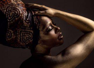 Nomzamo Mbatha scoops an African Pride Award nomination!