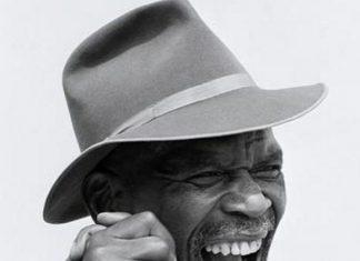 A legend dies – RIP Ray Phiri