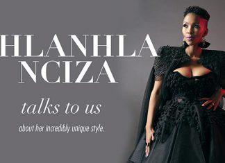 WATCH: Talking fashion with Nhlanhla Nciza