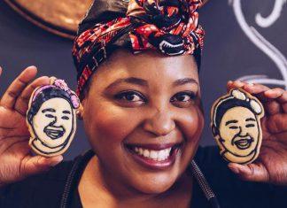 Chef Zola Nene's story