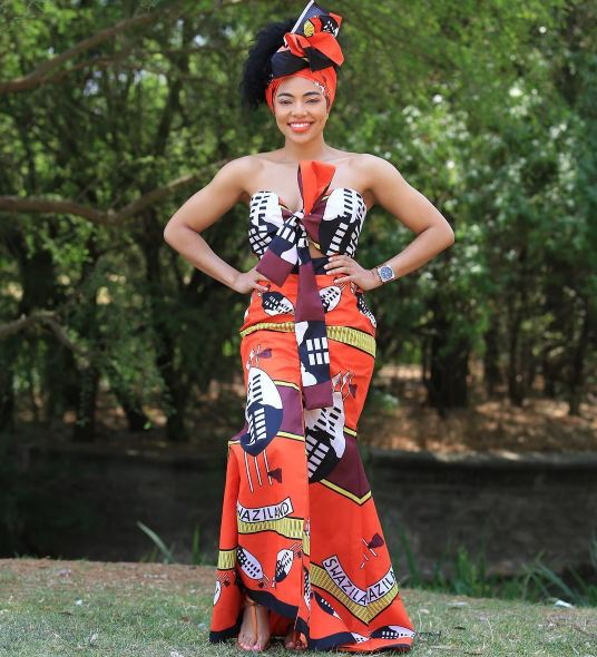 SEE PICS: Celebs Celebrate Heritage Day