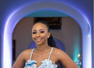 SEE PICS: Boity Toning Support launch