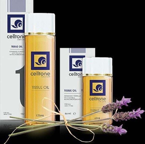 celltone tissue oil