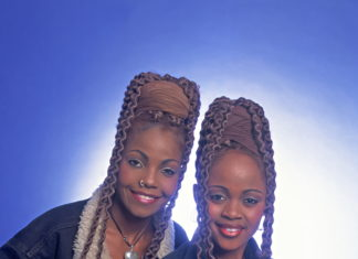 EXCLUSIVE: Thembi Seete Remembers Lebo Mathosa 11 Years On