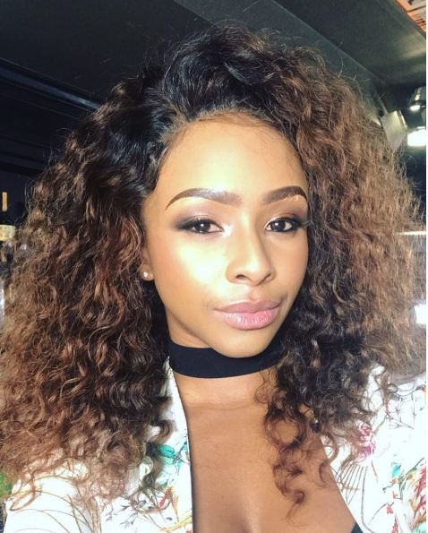 Image result for boity hairstyles