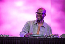 Black Coffee and David Guetta's new song Drive is a big hit in South Africa