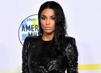 SEE PICS: American Music Awards fashion