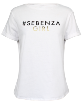 Sebenza Girl t-shirt