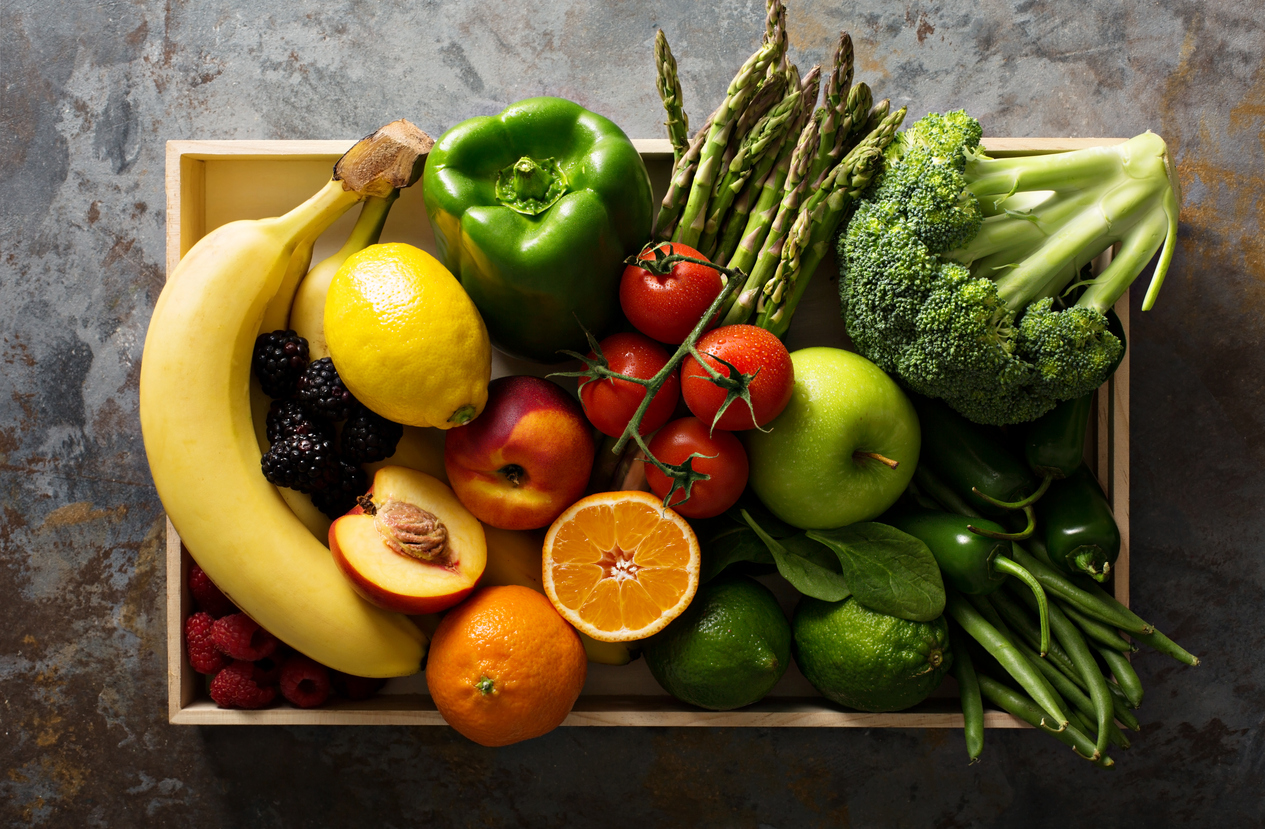 How To Sustain Healthy Eating Habits Bona Magazine