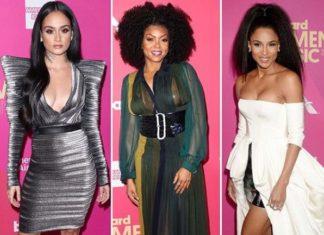 SEE PICS: Billboard Women in Music Awards
