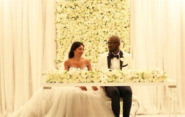See Pics Bonas Best 7 Celebrity Weddings Of 2017 Bona Magazine