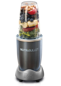 Nutribullet magic