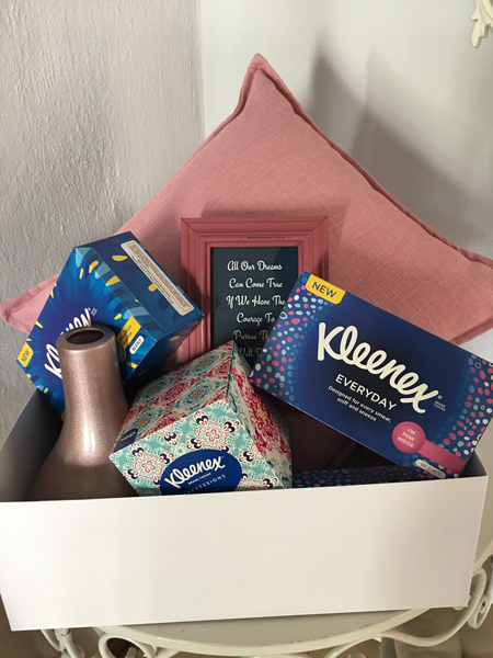 Win 1 of 4 kleenex hampers valued at r950 each bona magazine - Plants for every room in your home extra comfort and health ...