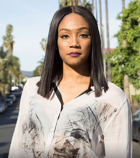 Watch Tiffany Haddish Details Her Tumultuous Childhood