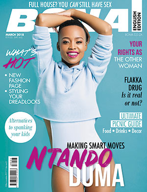 BONA March 2018 Cover