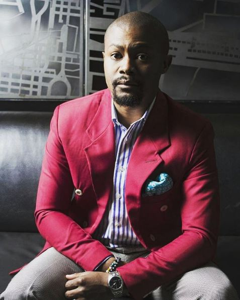 Kagiso Modupe Leaves Etv Scandal Bona Magazine