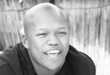 Who is akhumzi jezile dating advice