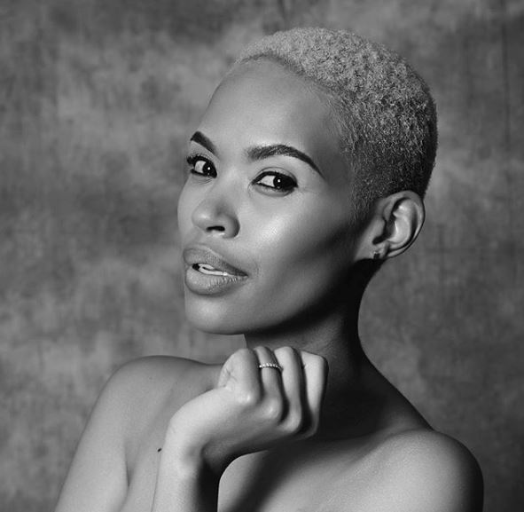 Gail Mabalane Shares A Snap Of Her Son Bona Magazine