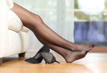 care for your stockings and tights