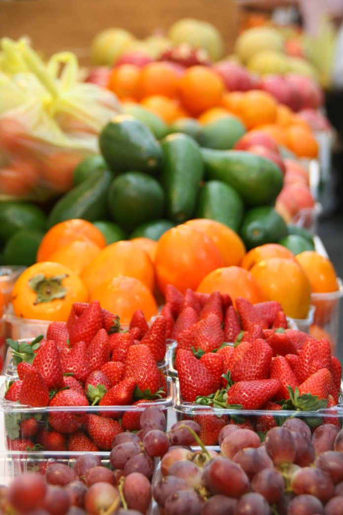 Ways to prepare your fruits and veggies