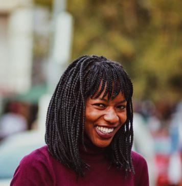Gugu Kheswa Hello Africa Travel co-founder