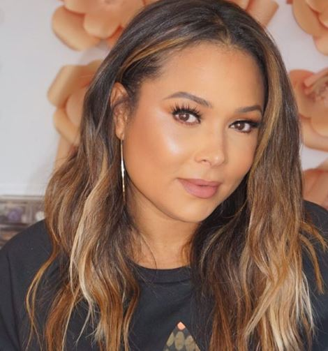 Watch Tamia Talks About Her New Album Passion Fire Bona
