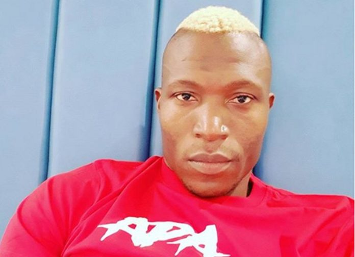 Tendai Ndoro arrested abuse