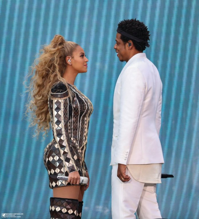 Beyoncé and Jay Z Global Citizen Festival 100 how to get tickets