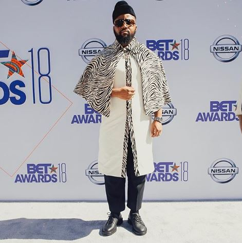 Cassper Nyovest Man Crush Monday Durban July looks good in a suite
