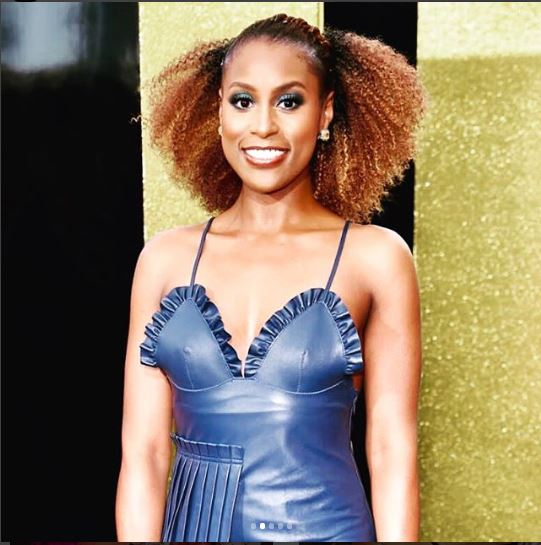 Insecure actress Issa Rae coming to South Africa