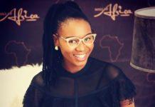 Jackie Phamotse wins 2018 Literary Icon of the Year Award amidst lawsuit