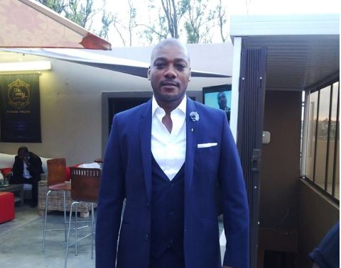Mpumelelo Bhulosi fired from Imbewe: The Seed