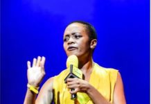 Nonto Rubushe chats to us about her rising comedy career
