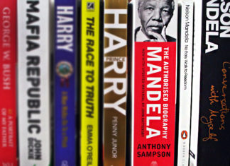 Essential books to read on Nelson Mandela, his life and legacy
