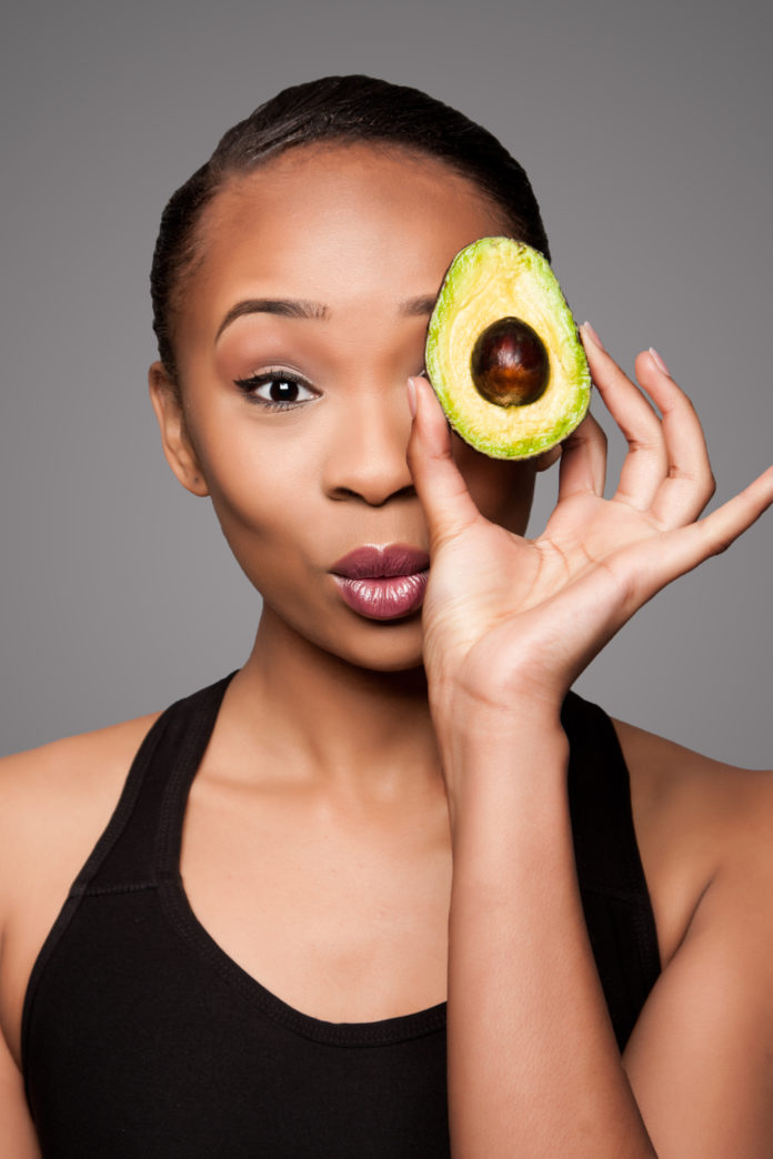 Ways to use avocado in your beauty routine