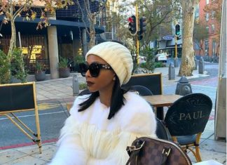 Winter fashion accessories trends 2018