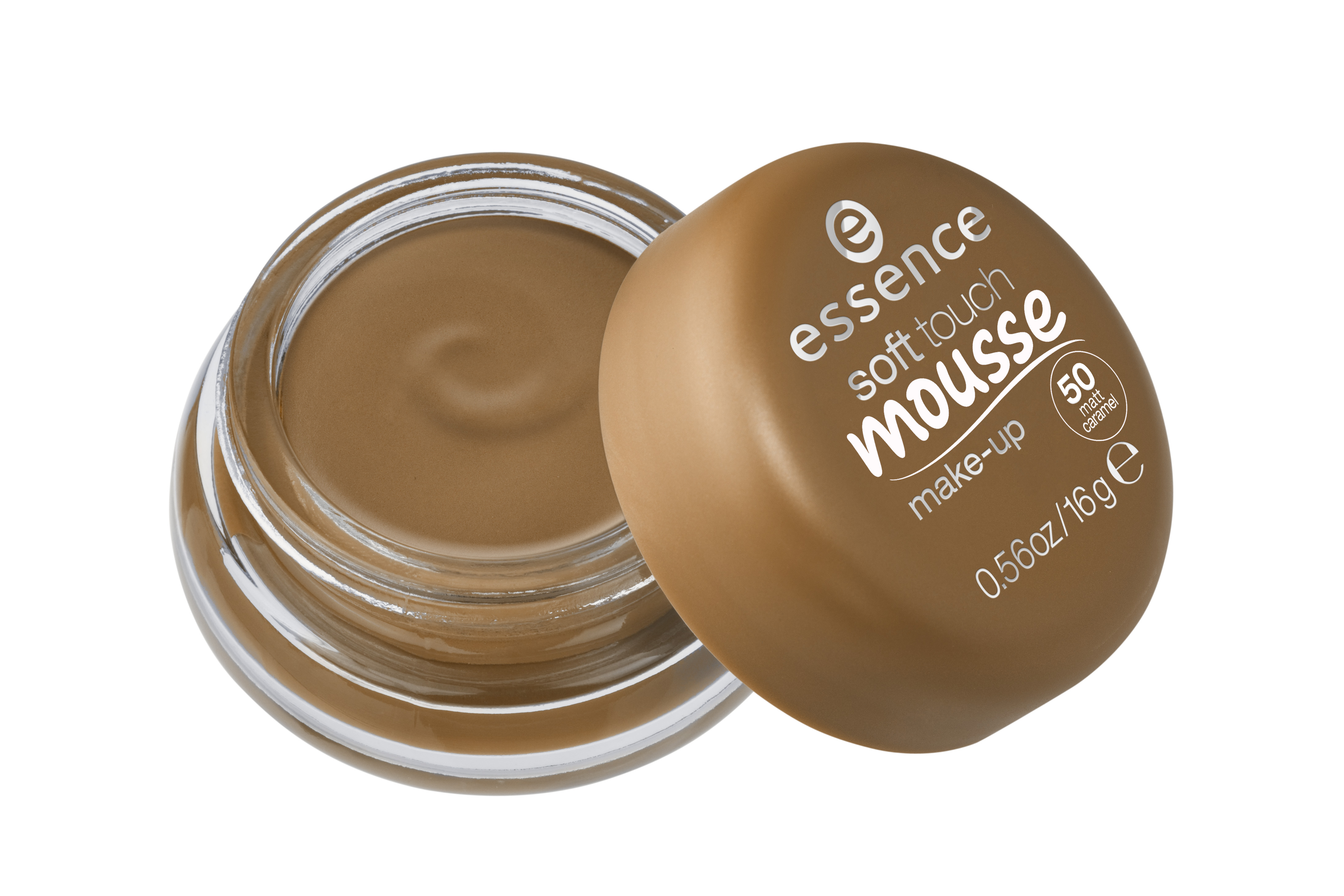 Essence Soft Touch Mousse,