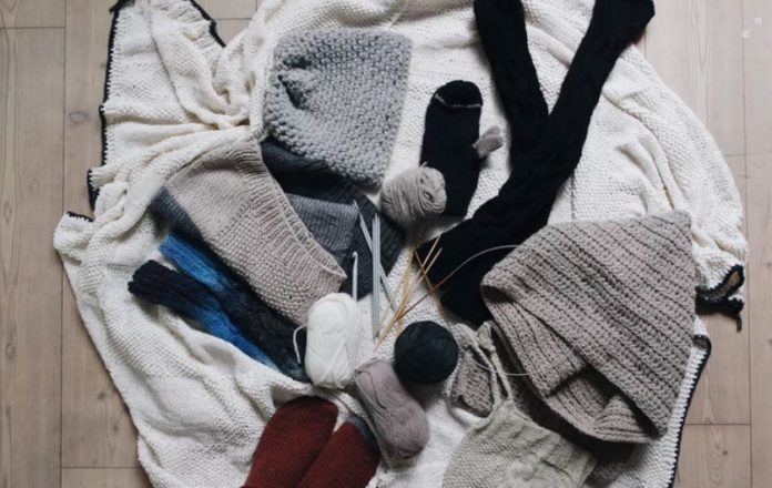 fabrics to keep you warm