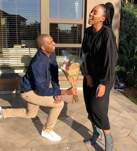 Itumeleng-Khune-wishes-his-girlfriend-Sbahle-Mpisane-a-speedy-recover-following-her-car-accident