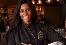 Charlotte Letlape the executive pastry chef and owner of The Pastry Princess tells us as a successful pastry chef