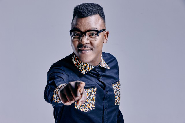 Toll Ass Mo chats to us about his upcoming comedy show Tsek Sun Its Personal