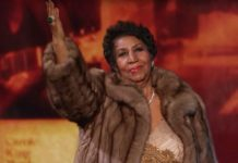 Aretha Franklin's iconic performancesAretha Franklin's iconic performances
